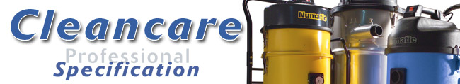 Cleancare Banner