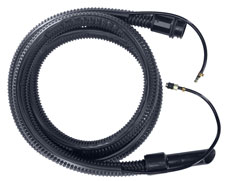 4.0m Cleantec Extraction Hose (32mm)