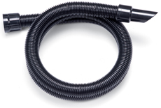 2.4m Nuflex Threaded Hose (38mm)