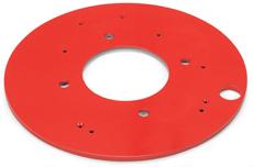 NS-1500S Internal optional 10Kg Weight (Red)