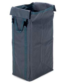 100-Litre Heavy Duty Laundry Bag, Grey