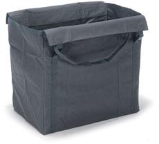 150-Litre Heavy Duty Laundry Bag, Grey