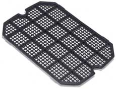 Separator Grid for Hi-Bak 1812, Black