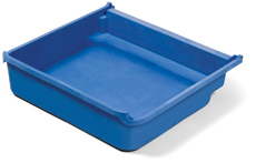 240-litre Extended Bag Tray for 1604/1704 Units