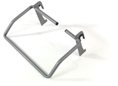 MopMatic pail mounting frame.