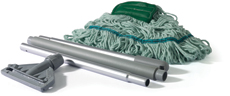 DTK1C - Monsoon Kentucky Mop Kit (with comfort grip)