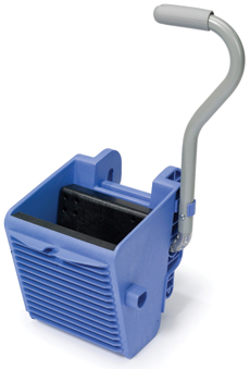 Allmops Vertical Press Blue (No Diverter)