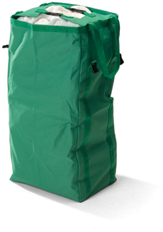 100-Litre Heavy Duty Laundry Bag, Green