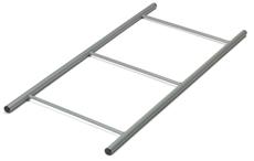 Nutex Triple Tray Frame (NKS11/NKT20/21)