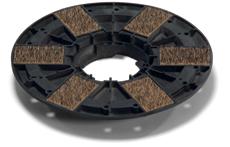 330mm Nuloc Pad Drive Board