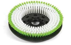 300mm Octo Polyscrub Brush