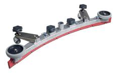 Linatex Floor Tool