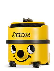 James JVP180-A1