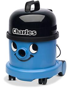Charles CVC370