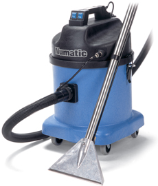 These Simple Cleaners Are Super Hardy With Duplex Twin Motor Construction Each Machine Has A Flo Pump To Inject Water Deep Into Carpet And Extract